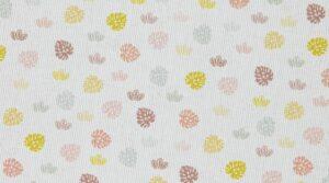 Piquê Coleção Baby - Leaves