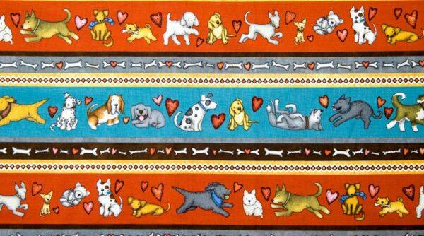 Companhia Canina - Barras