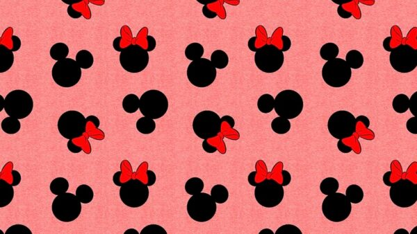 Mickey e Minnie Jersey