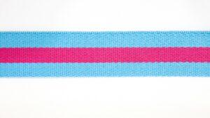 Percinta Azul - Fuscia