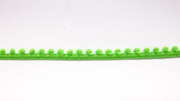 Mini Pompom - Verde Forte