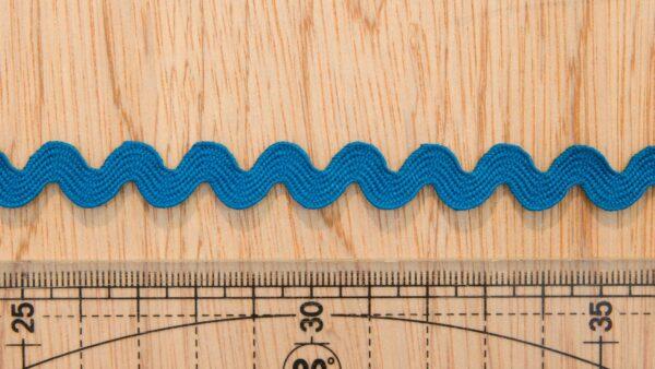 Grega - Espiguilha - Azul Oceano