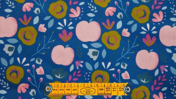 Resinado - Frutifloral Azul