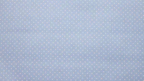 Resinado - Pintinhas Azul