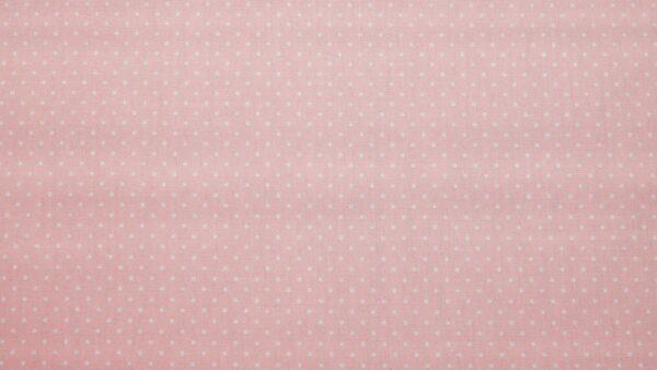 Resinado - Pintinhas Rosa