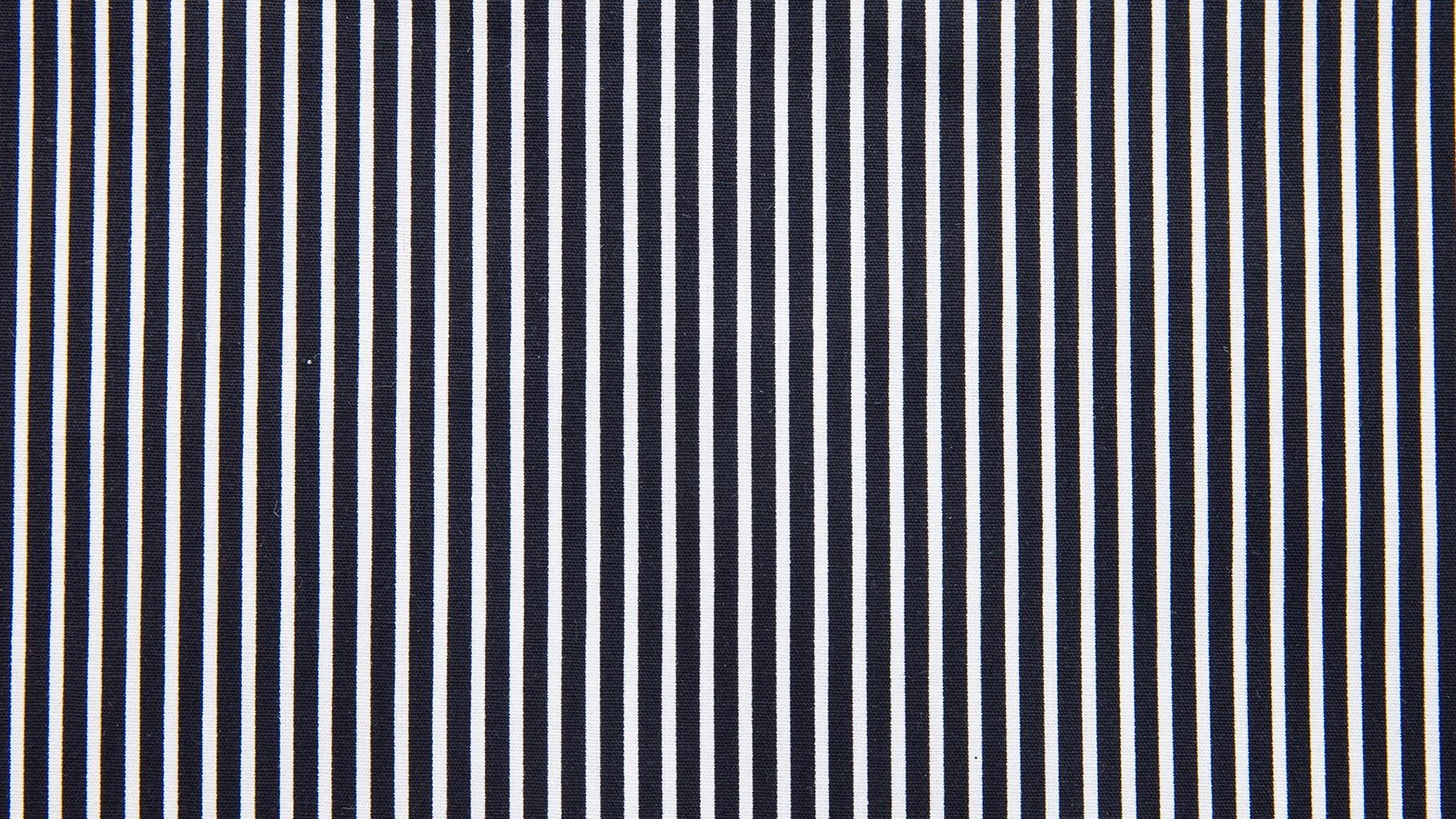 Riscas - Branco - Preto