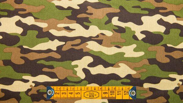 Camuflado - Exército