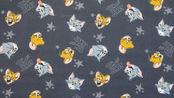 Tom & Jerry - Carinhas