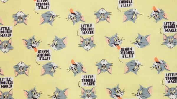 Tom & Jerry - Mafarricos