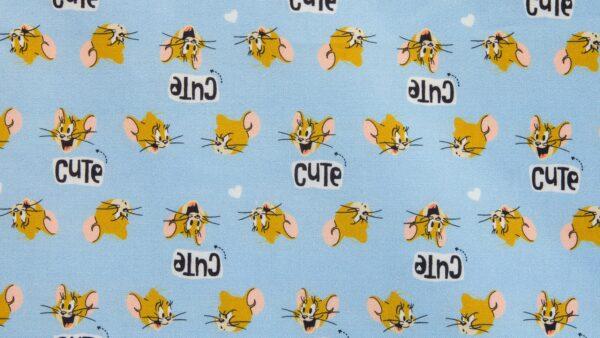 Tom & Jerry - Cute Jerry