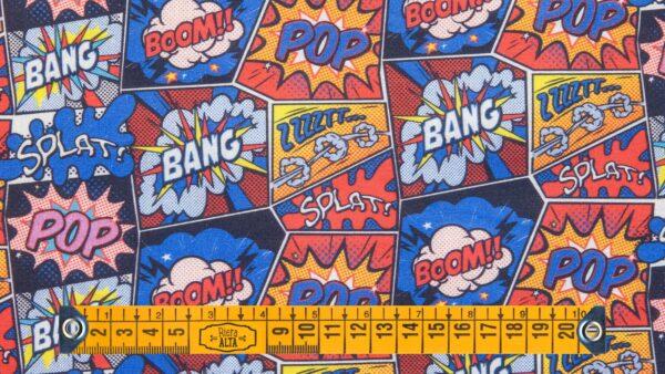 Bang! Pop!