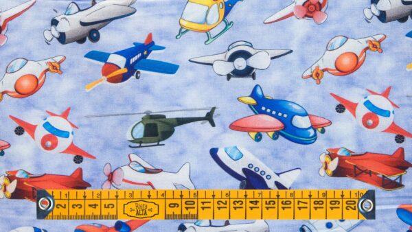 Máquinas de Voar