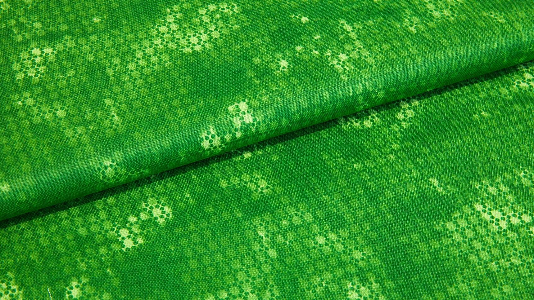 Cloudy Colors - Verde
