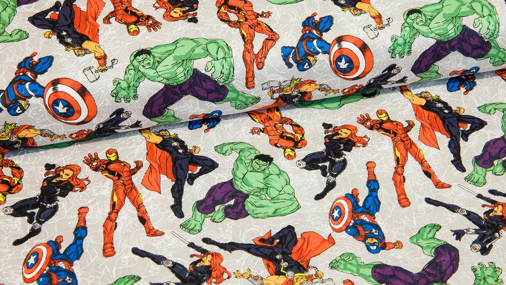 Hulk e Amigos