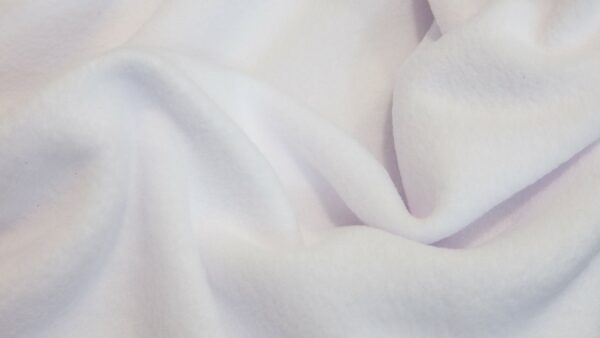 Manta Polar - Branco