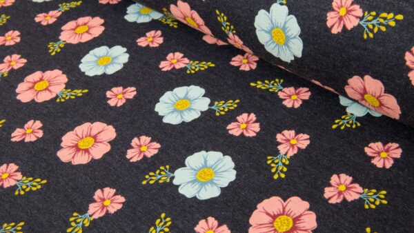 Jersey Sweat - Flores