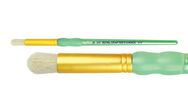 Pincel de Stencil - 3mm