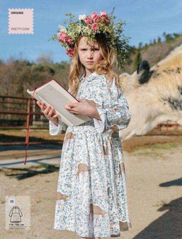 Revista Katia - Origins