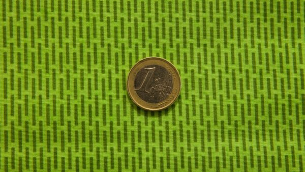 Tracejado - Verde
