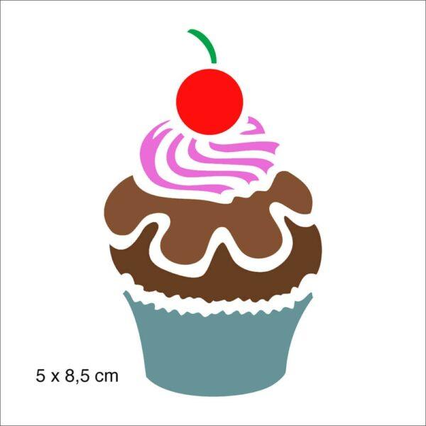 Cupcake Nham!