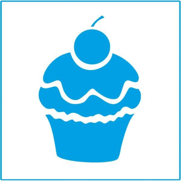 Cupcake Chlep!