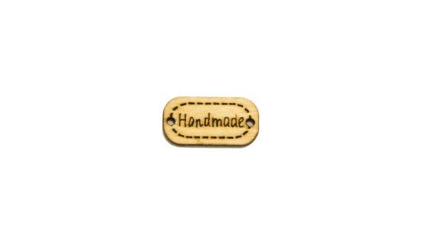 Handmade - Rectangular