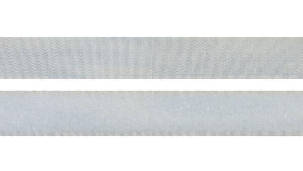 Velcro de Coser 25mm - Branco