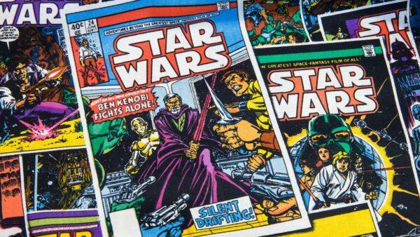 Star Wars - Comic Book