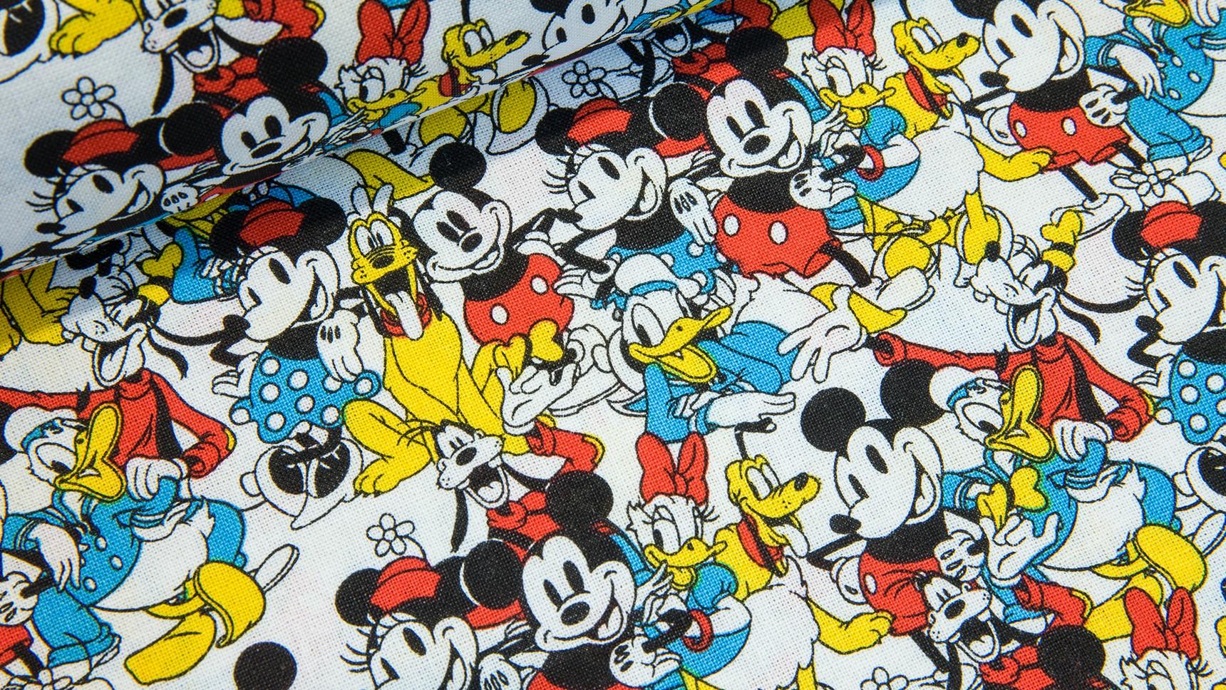 Disney Todos na Selfie