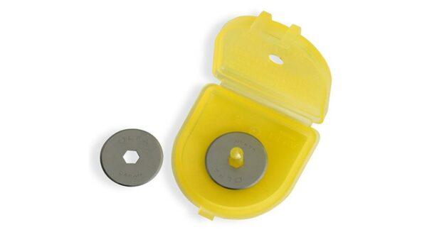 Pack 2 x Lâmina Olfa de 18mm