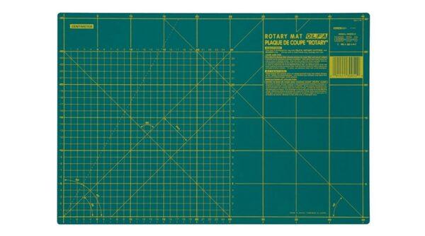 Base de Corte Olfa - 45cm x 30cm