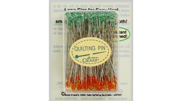 Quilting Pins - Clover (Alfinetes)