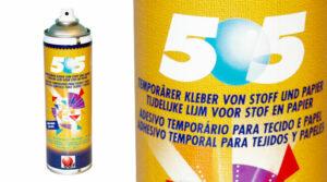 Spray Adesivo