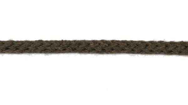 Cordão de Algodão - Castanho