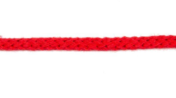 Cordão de Algodão - Vermelho