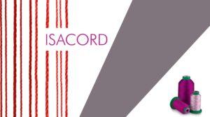 Isacord - Cinza Baleia