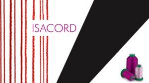Isacord - Preto