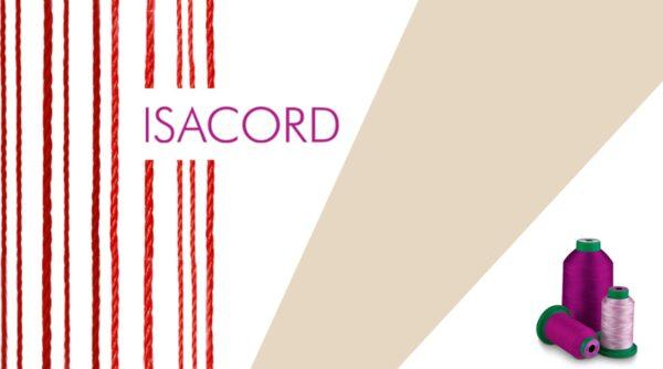 Isacord - Aveia