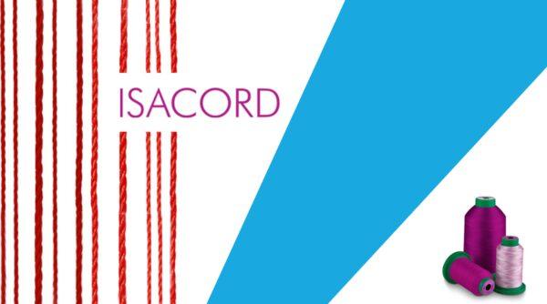 Isacord - Azul Turqueza