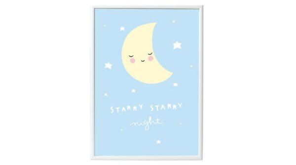 Poster - Lua