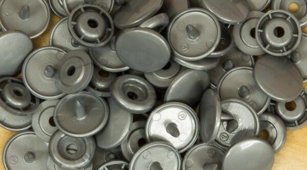 Pack de Molas de Pressão - Prata