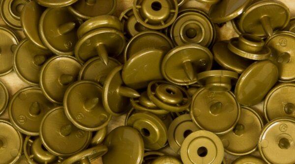 Pack de Molas de Pressão - Ouro