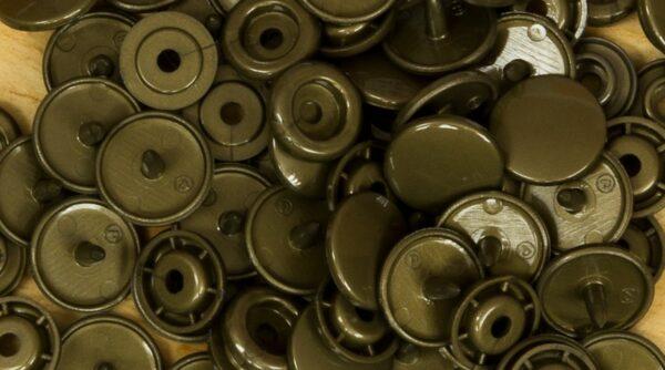 Pack de Molas de Pressão - Bronze