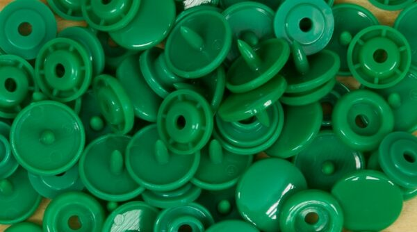 Pack de Molas de Pressão - Verde