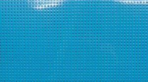 Napa Prefurada - Azul