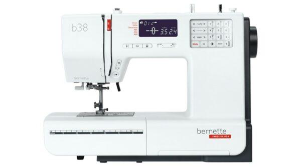 Bernette B38