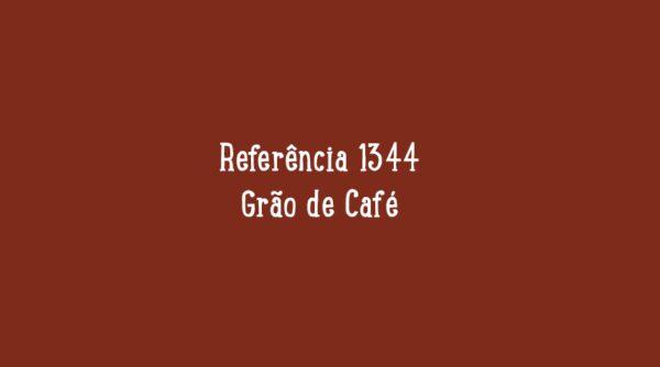Isacord - Grão de Café