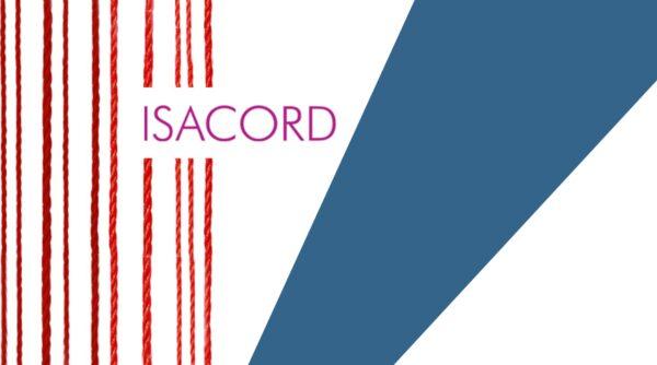 Isacord - Azul Petróleo