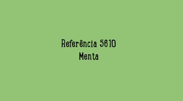 Isacord - Menta