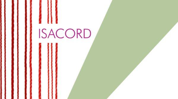 Isacord - Renda Vintage